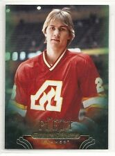 2011-12 Parkhurst Champions - #97 - Willi Plett - Atlanta Flames