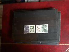 timbre espagne europa ** neuf n2214/5  1980