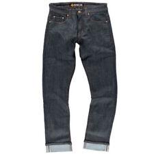 Pantalones vaqueros para motoristas, talla 36