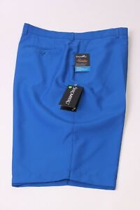 Stromberg Men's Sintra 2.4 Tech Shorts - Blue - 38