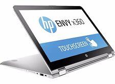 "HP Envy X360 15 15.6"" 1080 Touchscreen Laptop i7-8550U 12GB 256GB SSD WiFi W10"
