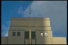 212011 Art Deco Detail Police Department Building A4 Photo Print