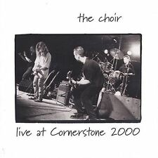 Altar Boys - Live at Cornerstone 2000 - NEW CD STILL SEALED
