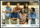 ESPAÑA 1996 3427 Espamer'96 Familia Real 1v. Pr. HB