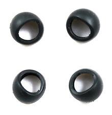 S9M4 MOTOROLA S9 S9HD S10 S10HD MEDIUM EARBUD EARTIP EARGEL EAR TIP BUD GEL 4PC