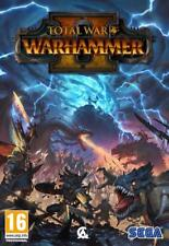 Total War: Warhammer II 2 STEAM KEY PC [Multi-Language]