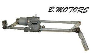 VW GOLF MK6 09-12 FRONT WIPER MOTOR AND MECHANISM LINKAGE GENUINE 1K2955119E