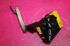 VOLVO XC 90 T6 2.9 03' OSF FRONT DRIVER SIDE DOOR LOCK 8650547