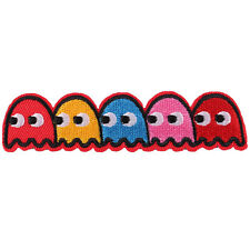 """New Cartoon Embroidered Iron/Sew ON Patch Cloth Sew Applique for kids 3.5*0.78"""""""