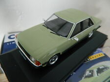 Vanguards Corgi VA12404 Ford Granada MK11 Series 1  2.3 Highland Green