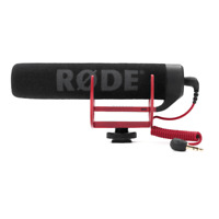 Rode VideoMic Go Video Camera Microphone for iPhone