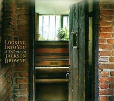 NEW Looking Into You: A Tribute To Jackson Browne (Audio CD)