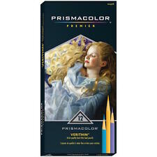 Prismacolor Premier Colored Pencils 12/Pkg - for Adult Colouring