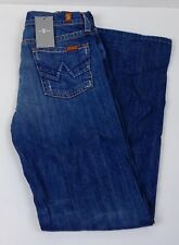 NWT 7 For All Mankind Boys A Pocket Jeans
