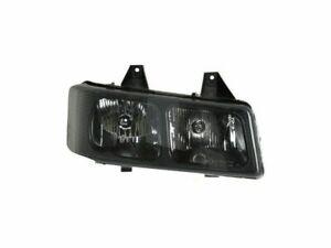 For 2009-2019 Chevrolet Express 4500 Headlight Assembly 98324JN