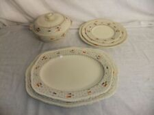 Ironstone Tableware British Alfred Meakin Pottery