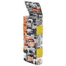 NEW Cinelli GEL Cork Ribbon Handle bar Tape 2 Rolls + Plugs/Caps Road Tour Track