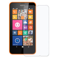 TEMPERED GLASS SCREEN PROTECTOR ANTI SCRATCH For Microsoft Nokia Lumia 635 UK