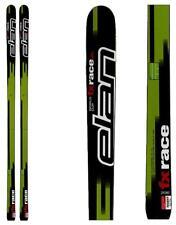 $1,500 Elan Fx Race Dh Downhill Alpine Skiing Skis & k2 dcal 206 211 216Cm New