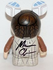 Artist Signed Star Wars  Series 4 Vinylmation - Princess Leia