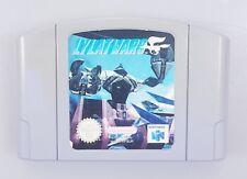 Nintendo 64 Game Lylatwars Dt. Pal