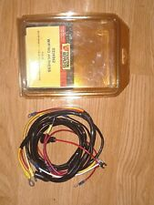 Tractor Supply Co Ford Wirin 0000031E g Harness 0236562 Fits 8N # 263943 Brand New