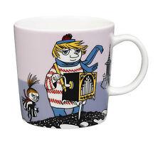 Moomin Mug Tooticky Violet Arabia New 2016