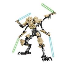 Lego Star Wars Characters Ren General Grievous Buildable Figures Building Blocks
