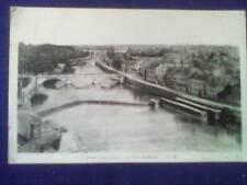 Ansichtskarte 1. - Laval (Mayenne) - Vue generale -  vor 1945