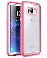 SUPCASE Galaxy S8 Plus Case Unicorn Beetle Style Premium Hybrid UBSTYLE S8+
