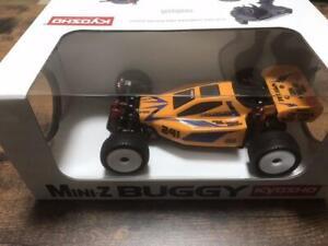 Kyosho Mini-Z Buggy Ready Set Turbo Optima RC Car