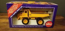 Siku # 2934 Schwerer  Muldenkipper Heavy Duty Tipper-Truck - New