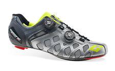 Gaerne Carbon G.Stilo+ Road Cycling Shoes - Silver (Reg. $519.99) Italian Sidi
