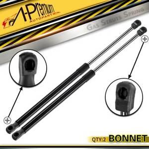 A-Premium 2x Bonnet Gas Struts for Toyota Camry ACV40 AHV40 Aurion 2006-2011