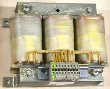 GST Tranformatoren BV 120 ID 1810879 575/400V 5,5kVA Trafo Transformator