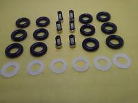 KIT REPAIR REBUILD SERVICE  Bosch Fuel Injector 0280155742  FILTERS, CAPS, ORING