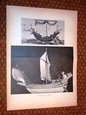 Navi mercantili Romane Sidone Salerno e Pompei