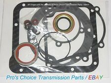 **COMPLETE***External Oil Seal Reseal Kit---Fits 1967-1986 FORD C4 Transmissions