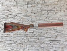 Boyds American Plainsman Wood Stock & Forend Royjac for Remington 1100 12 Gauge