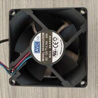 1PCS NEW AVC DASA0515R2U 4515 12V 0.20A  cooling fan  #LRR