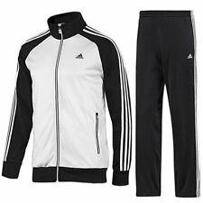 adidas Herren Sport Trainingsanzüge aus Polyester günstig