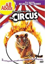 All About - The Circus / The Rodeo New DVD