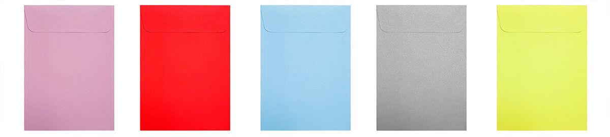 Compact Envelopes