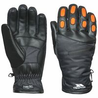 Trespass Argus Adults Waterproof Ski Gloves