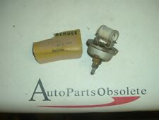 1951 52 53 54 Dodge Desoto Plymouth heater switch