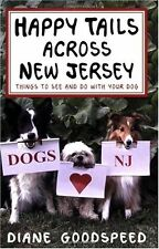 Happy Tails Across New Jersey: Things to See and D