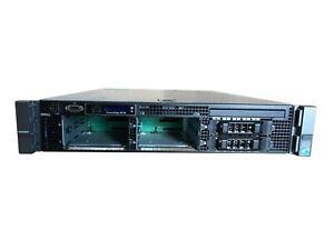 DELL PowerEdge R710 CTO Server 2 x Heatsink iDrac6 Enterprise 2 x PSU