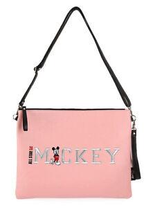Women Girl Mickey Mouse Handbag / Clutch bags