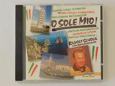 CD Rudolf Schock & Das Mandolinenorchester O sole mio