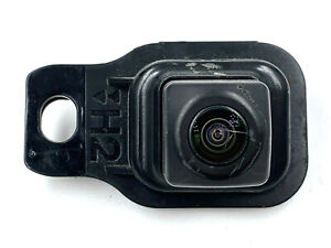 OEM 16-19 Toyota Highlander Rear View Backup Camera 86790-0E060